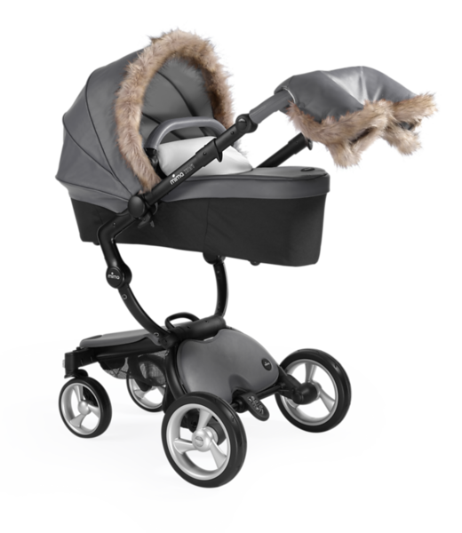 Mima_Product_Shot_Accessories_Winter_Kit_Cool_Grey_Furry_Canopy_Carrycot.png