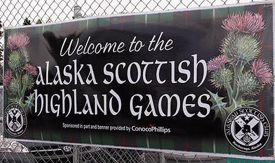 Scottish Highland Games - 2007