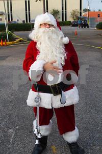 CHRISTUS St. John Reindeer Run 2011-- Event Shoot-- Part I