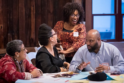 African Studies Community Dinner
