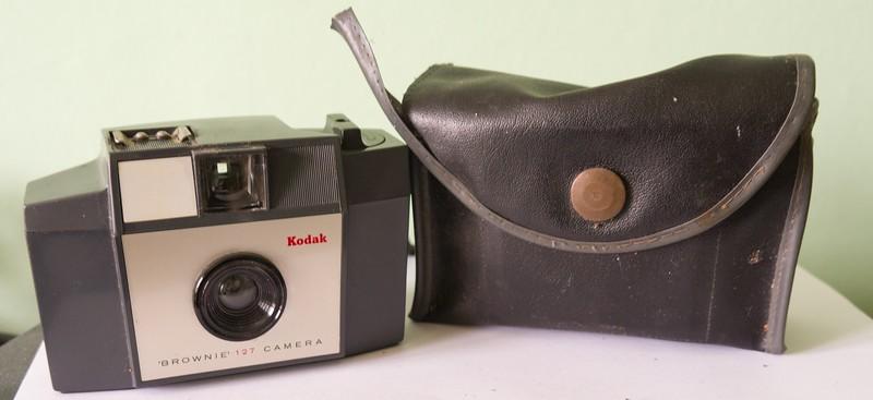 Kodak Brownie 127 Mk 3