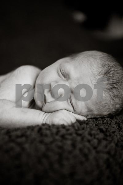 Tyler Newborn