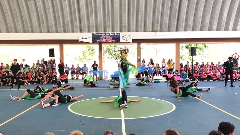 9th Grade Dance - Class of 2022