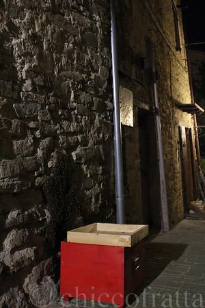 Castelbuono Bevagna Sciame notte 2013-06-21