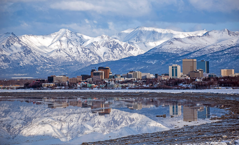 Anchorage - things to do in Alaska