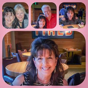Sue P. Visit April 2018