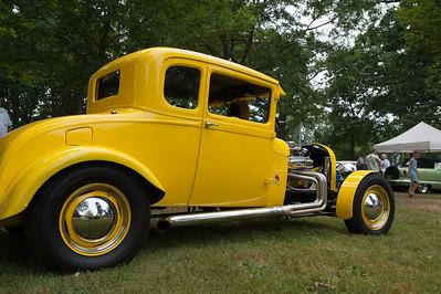 Appleton Car Show 2012