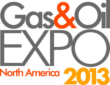 Gas and Oil Expo 2013