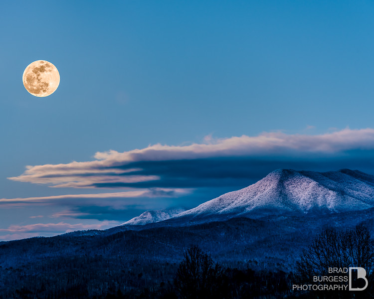 Moon at Maloney Point Great Smokey Mountain National Park-3.jpg