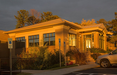Real Estate Associates, Inc. at sunset 11-7-12
