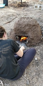 Mud Ovens and Investiture