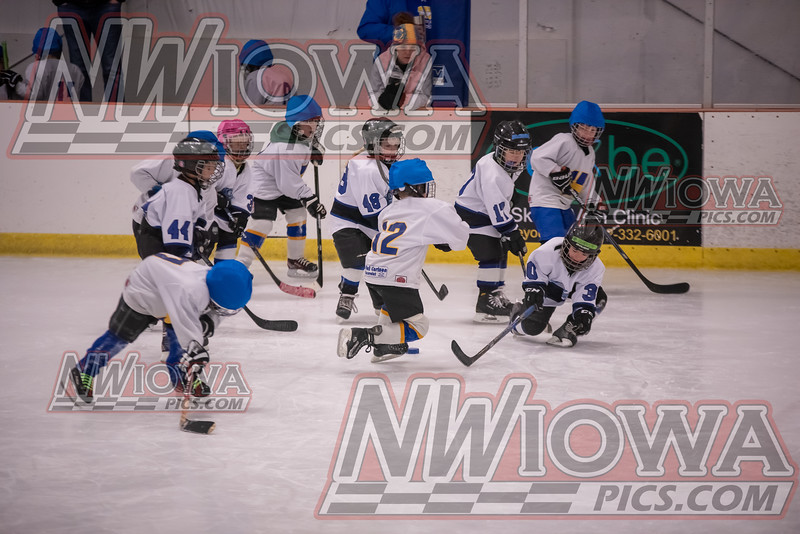 2020 Boji Blizzard  Mite/ Mini Mite Jamboree