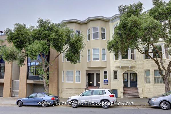 Sacramento Street, San Francisco 2013-09