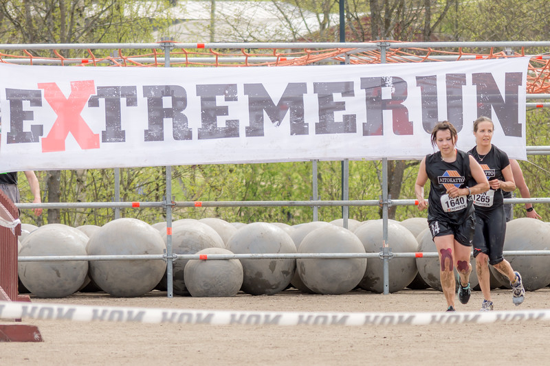 Extremerun 2017