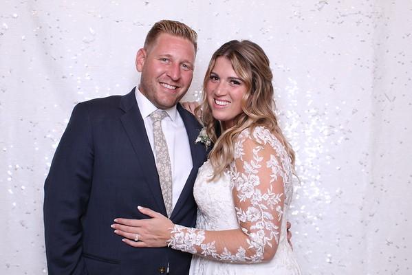9.11.2021 - Kelsey & Ben's Wedding