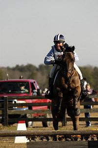 2007-02-14&15 USEA Horse Trial