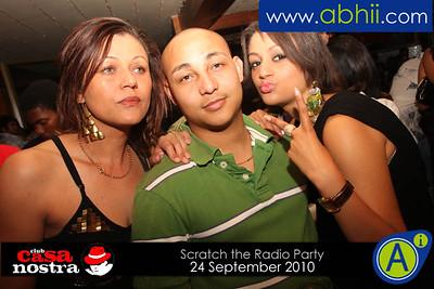 Casa - 24th September 2010
