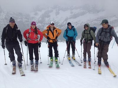 Misc Skiing