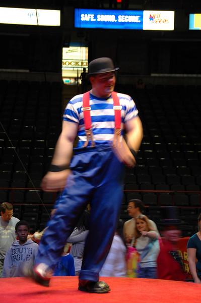 Ringling Bros Circus '09
