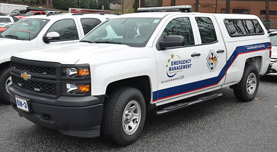 Winston-Salem/Forsyth County Emergency Management