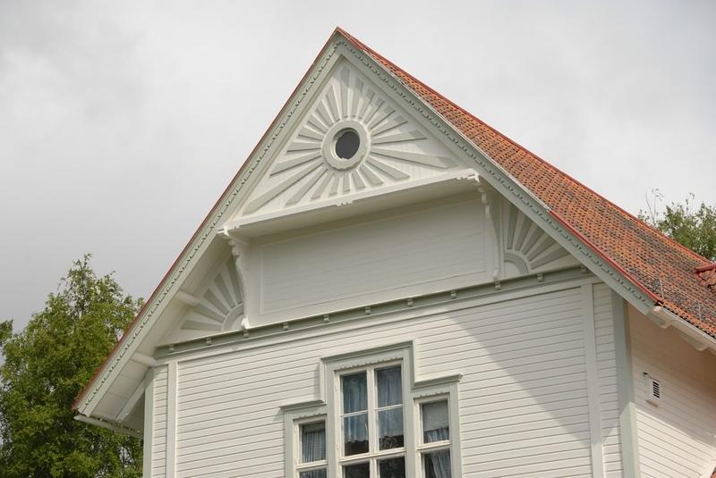 Borsjö kyrka (1766-1771)