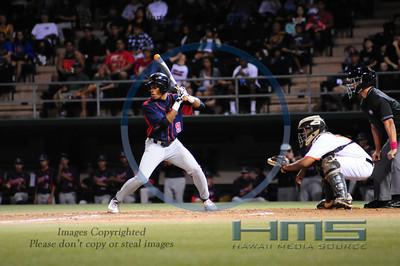 Saint Louis Baseball - Cam 5-15-14
