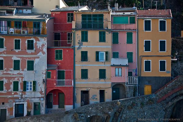 Riomaggiore 01 Cinque Terre
