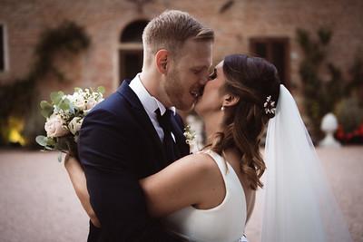 Wedding story Alessia & Daniele