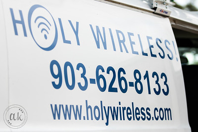 Holy Wireless