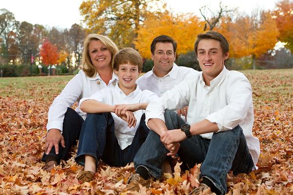 Mauldin Family