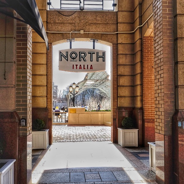 North Italia - Reston