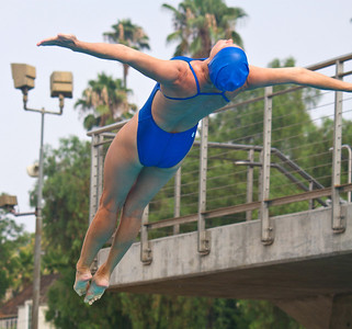 Masters Diving Nationals 2012