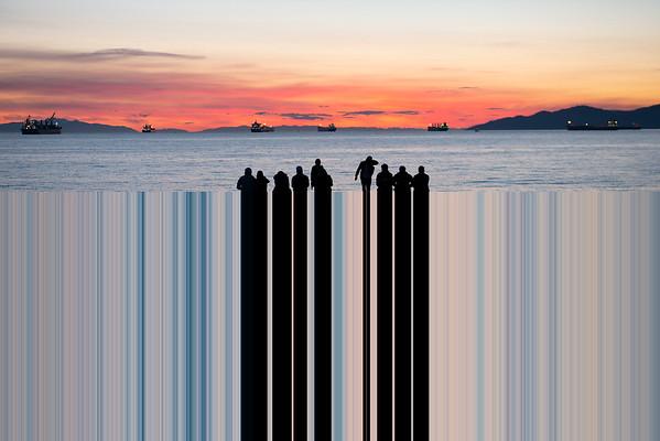 O desaparecimento do mundo (2020)