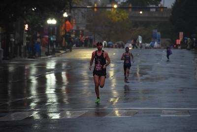 Marine Corps Marathon - Ban