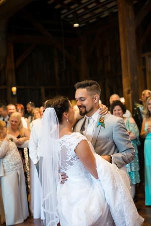 Sarah + James - Bridal Dance