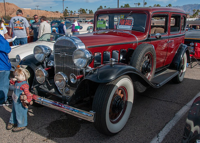 Buick Miscellaneous