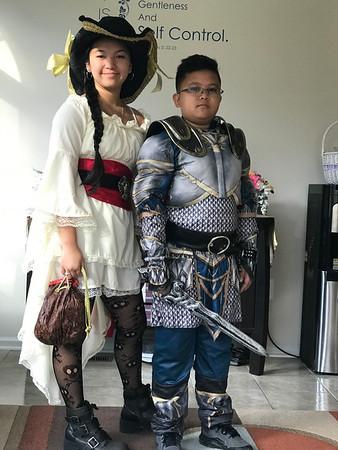 2018-09-22 Renaissance Festival (Mom's)