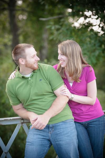Tom & Christin Engagement