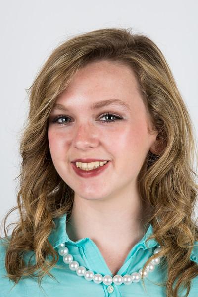 Contestant 5 - Erika