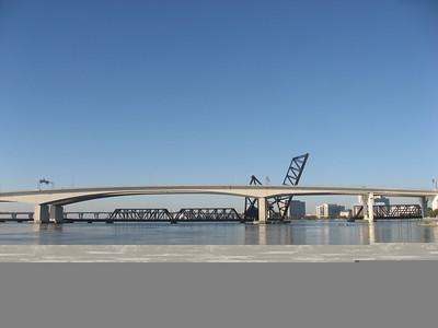 Jacksonville, FL - November 2010 (by Yizhi Yao)