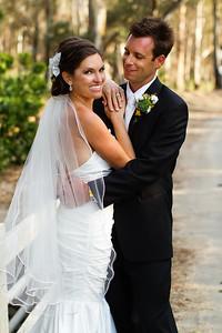 Nicole and Benny's Wedding