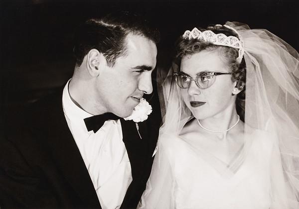 Album IV - Mom & Dad's Wedding