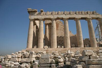 Athens - May 22nd