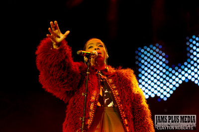 Ms. Lauryn Hill ~ Voodoo Music and Arts Experience 2014 ~ 11-1-2014