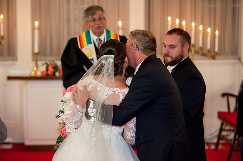 Megan & Bradley Wedding