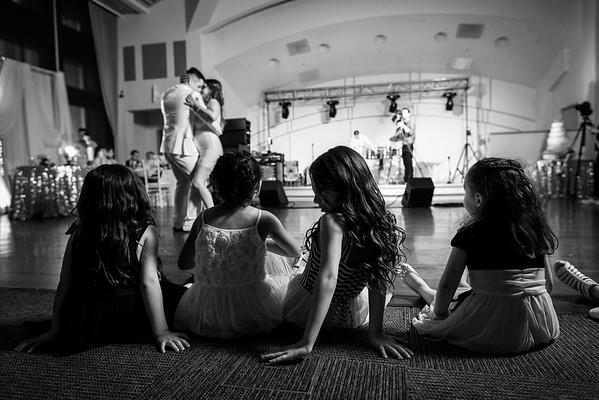 First Dances
