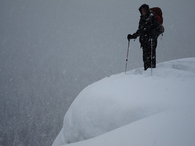 SnowShoe 2010December18