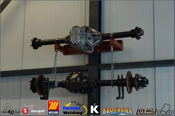 Stockcar F1 Team 44 by TWSP