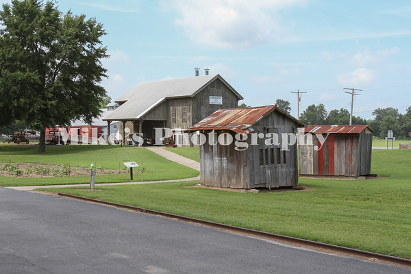 Plantation Agriculture Museum & State Park