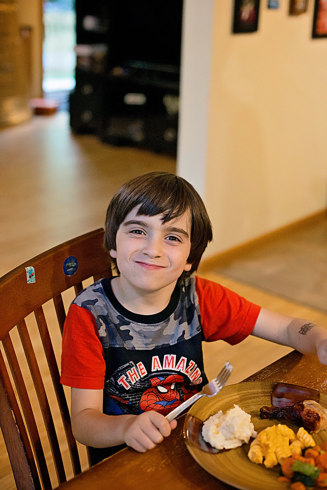 #ad Back to School Family Meals With Boston Market are the PERFECT way to reconnect as a family after a day of work and school. DELICIOUS. #BTSBostonMarket